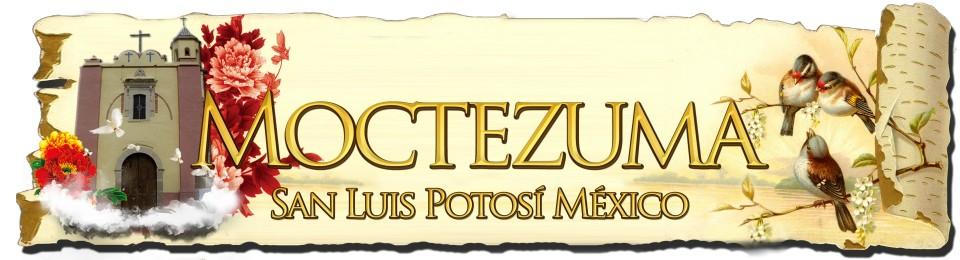 Moctezuma San Luis Potosí
