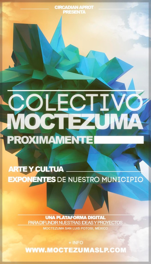 Moctezuma SLP Colectivo